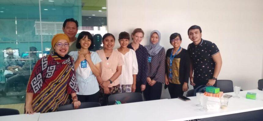 Pre-Research Workshop: Studi Mendalam Peraturan Desa Pencegahan Perkawinan Anak