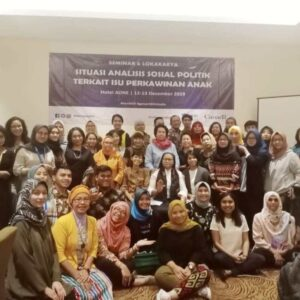 Seminar dan Lokakarya: Situasi Analisis Sosial Politik Terkait Isu Perkawinan Anak